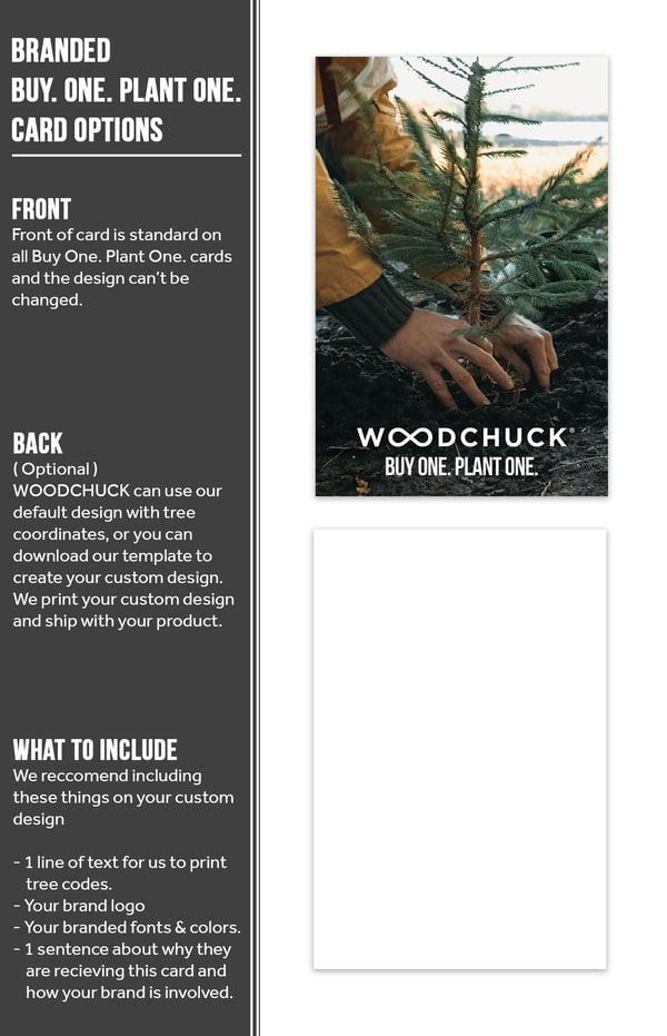 Branded BOPO Card Template