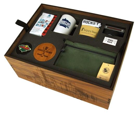 Hockey Box 2