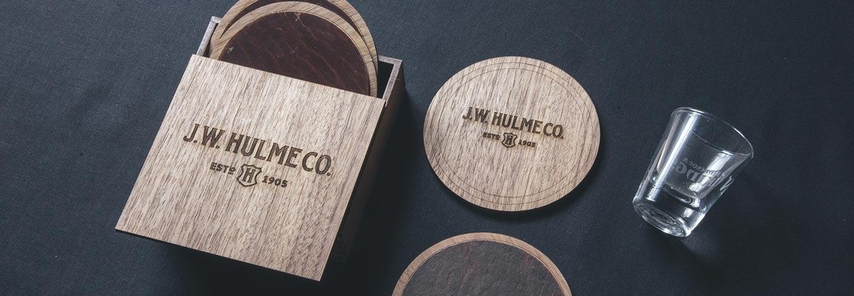 JW Hulme Custom Projects