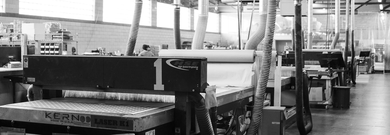Woodchuck USA Manufacturing Facility