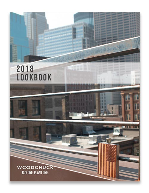 Agency Look book Cover