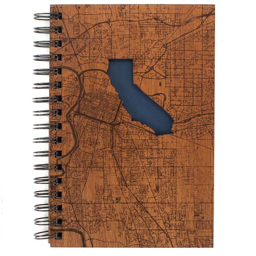 Local Love California Journal
