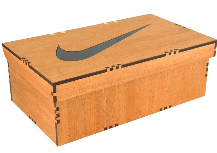 Shoe Box style